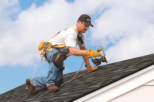Roofing Contractor New Rochelle